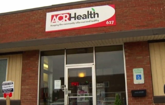 - ACR Health operates in Syracuse, Utica, and Watertown.