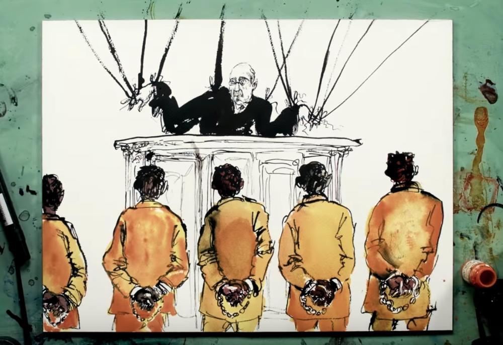 War on Drugs (English, 3:49)