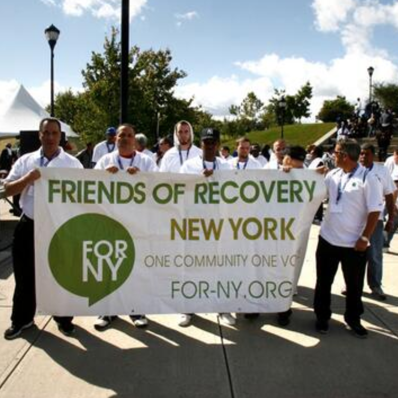 Friends of Recovery New york - Friends of Recovery New York works mostly with organizations that support people who use drugs (recovery coaches, youth clubhouses, recovery centers). They do have a Family Resources page, Language Guide, and a Family to Family Recovery Resource Guide. We believe the Family to Family Resource Guide has some problematic suggestions and are disappointed that it doesn't include a person-centered approach or go deeper into harm reduction principals. However, it does have a valuable section on self care and has many useful resources so we're highlighting it here.