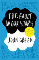 The Fault in our Stars - John GreenKids with cancer is a tough topic, but he might be the one writer to tackle it with with the right mix of humor, irony and honesty.