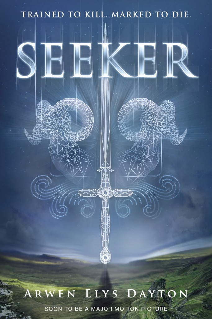 Seeker - Book 1 in the Seeker SeriesThe night Quin Kincaid takes her Oath, she will become what she has trained to be her entire life. She will become a Seeker. This is her legacy, and it is an honor.As a Seeker, Quin will fight beside her two closest companions, Shinobu and John, to protect the weak and the wronged. Together they will stand for light in a shadowy world.And she'll be with the boy she loves–who's also her best friend. But the night Quin takes her Oath, everything changes.Being a Seeker is not what she thought. Her family is not what she thought. Even the boy she loves is not who she thought. And now it's too late to walk away.