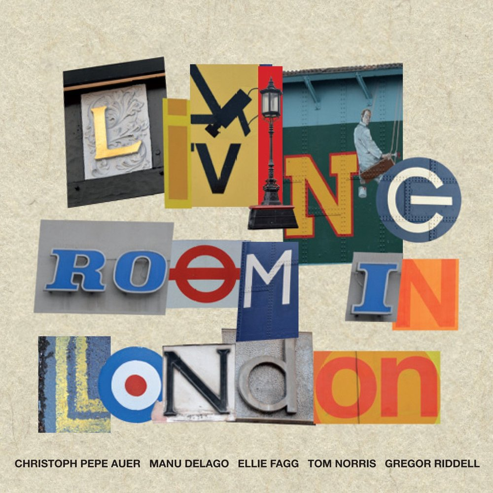 Living Room in London (2012)  -