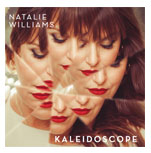NATALIE WILLIAMSKaleidoscope (2015) -