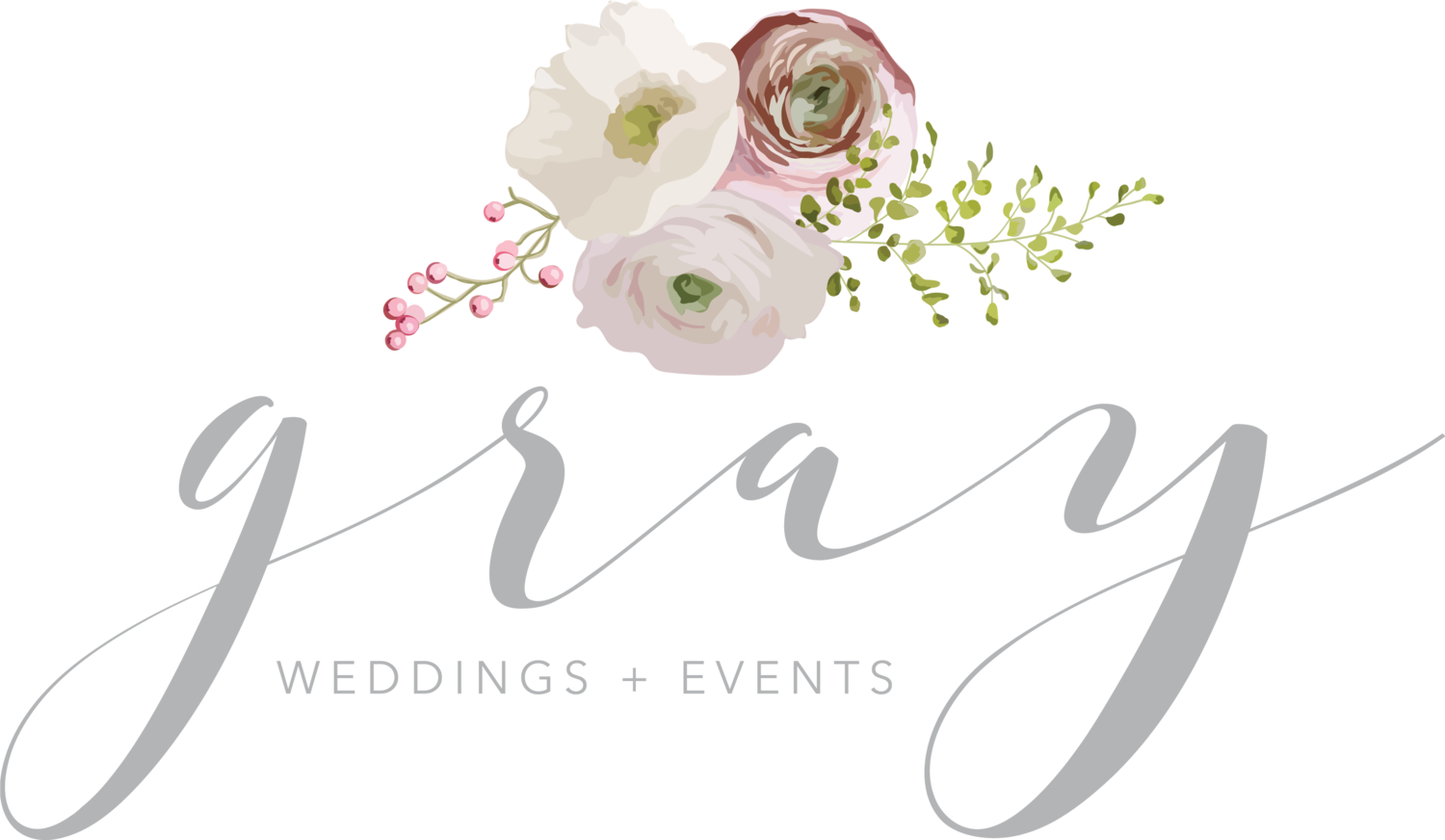 Gray Weddings & Events