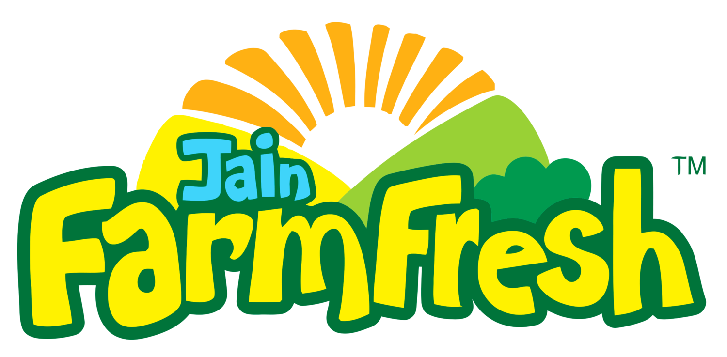 Jain FarmFresh Foods, Inc