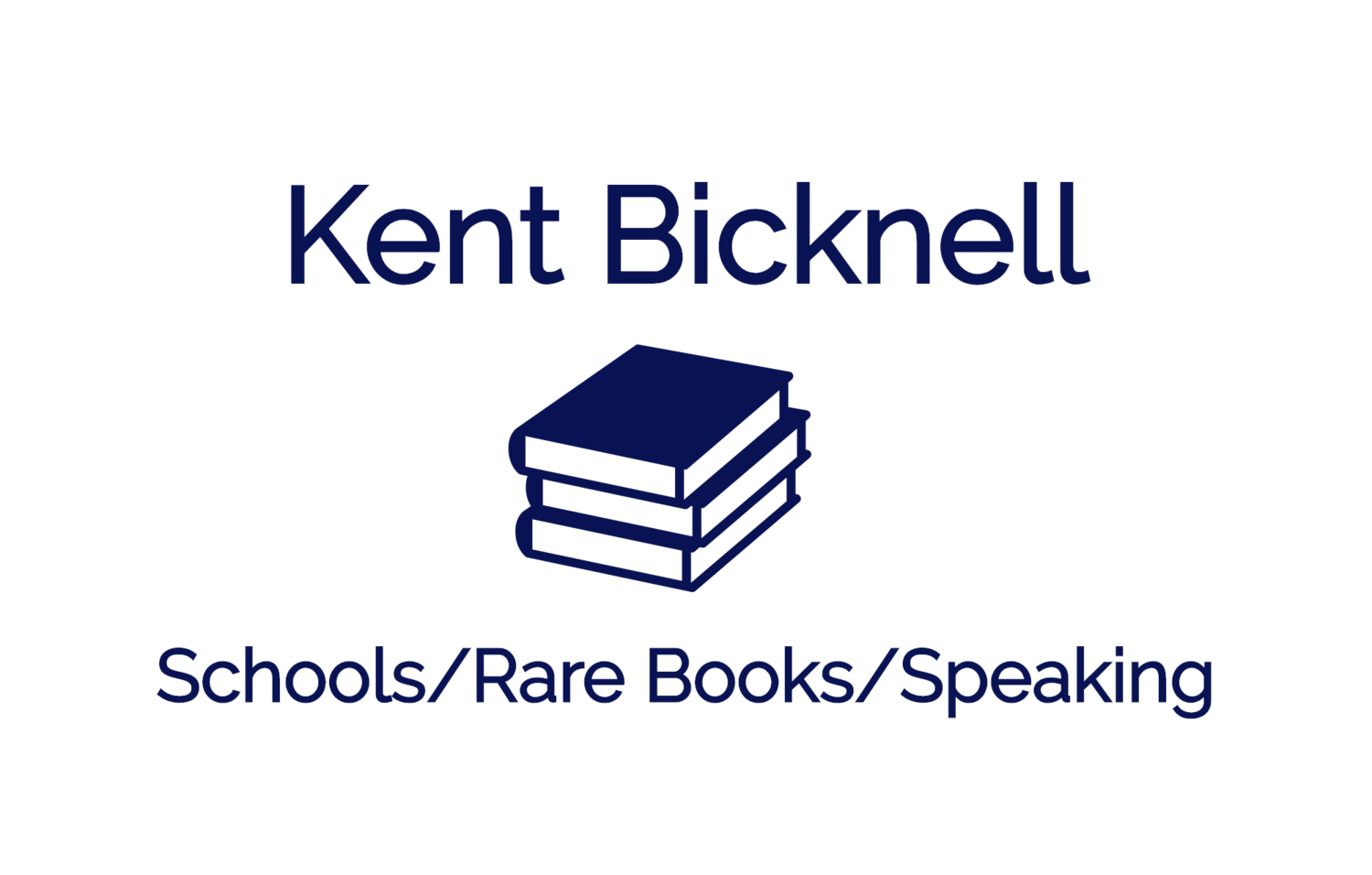 Kent Bicknell Consulting