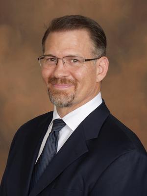Eric R. Ritchie, M.D.