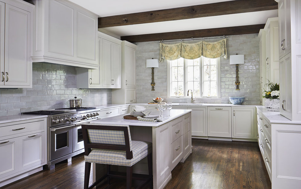 Kitchens That Cook -