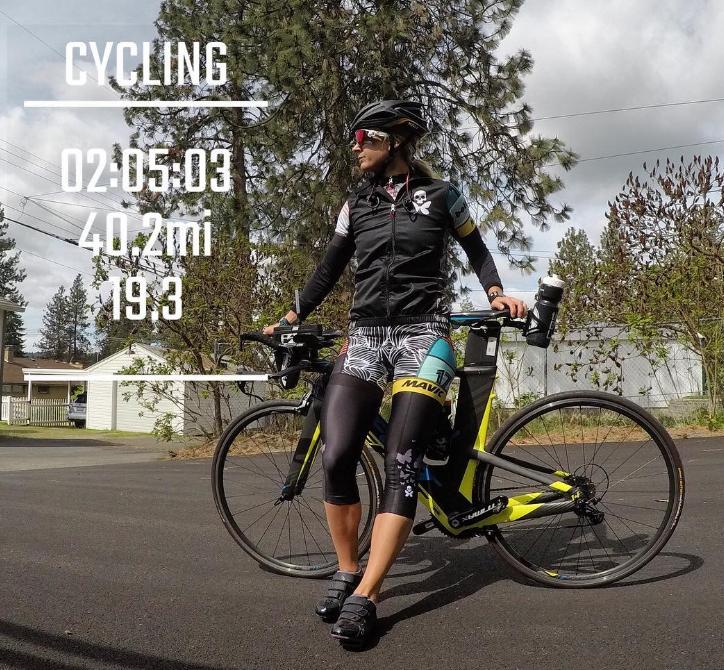 bike ride 7