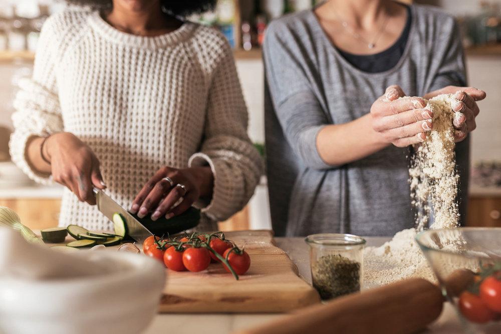 Become a Vegan Mentor
