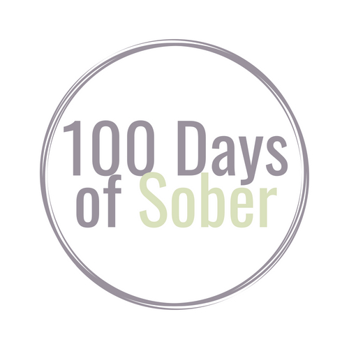 From Frazzled To Freedom How I Got To 100 Days Sober 100 Days Of