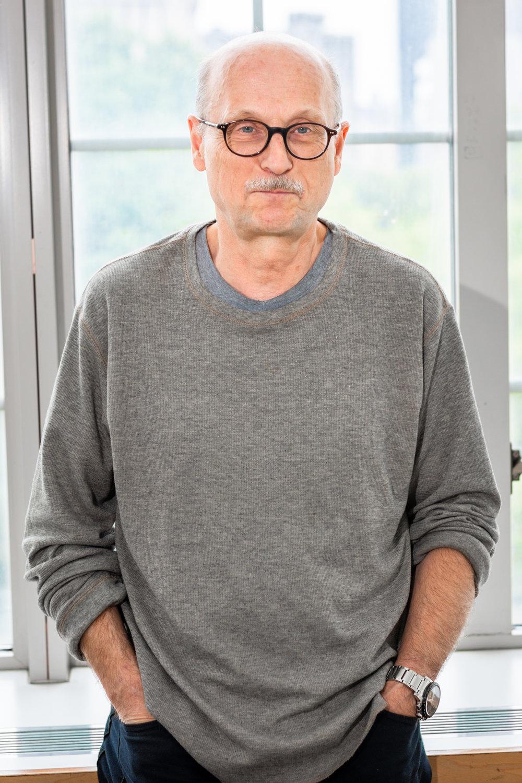 Miklos Toth, MD, PhD Principle Investigator