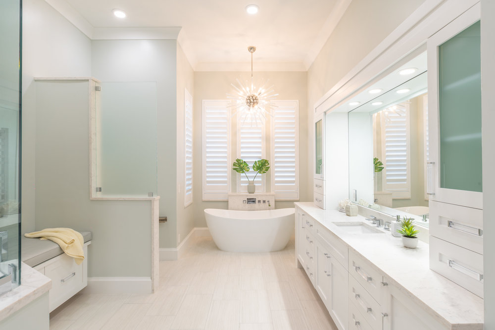 Tranquil Contemporary - Master Bathroom Retreat - Delray Beach-9871.jpg