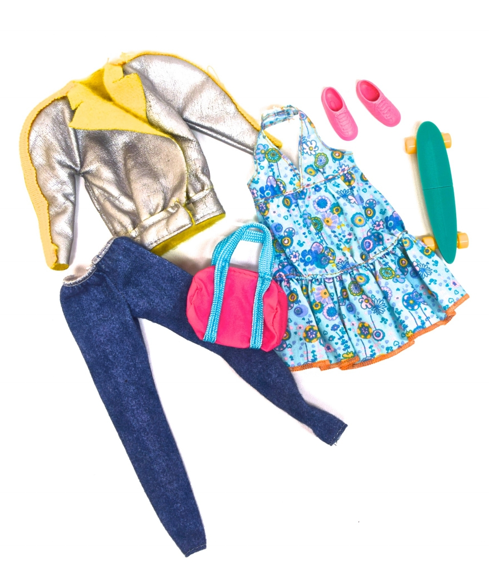 - Once Upon A ChildSproutz KidsPlato's Closet