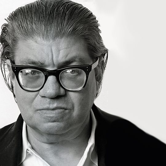 TRIADIC MEMORIES morton feldman - MAY 2019