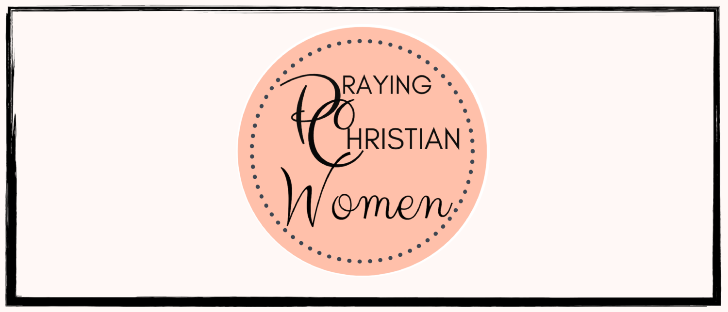 Praying Christian Women