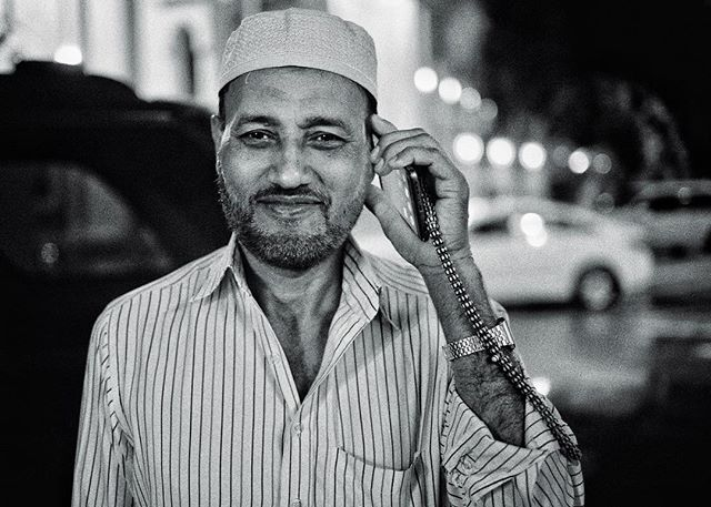 Mosque caretaker. #realfaces #portrait #street