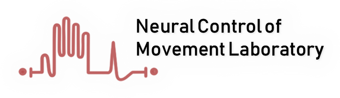 Neural Control of Movement Laboratory
