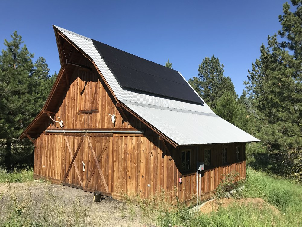Photovoltaic - Residential PV