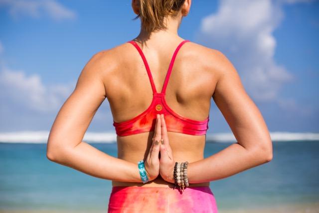 Valerie Brett Lily Lotus Yoga