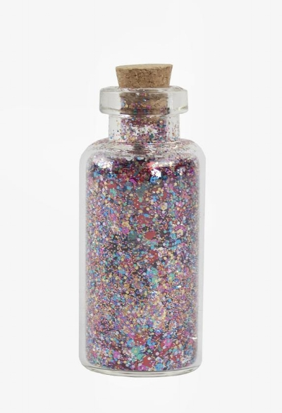 Glitter safe for the environment