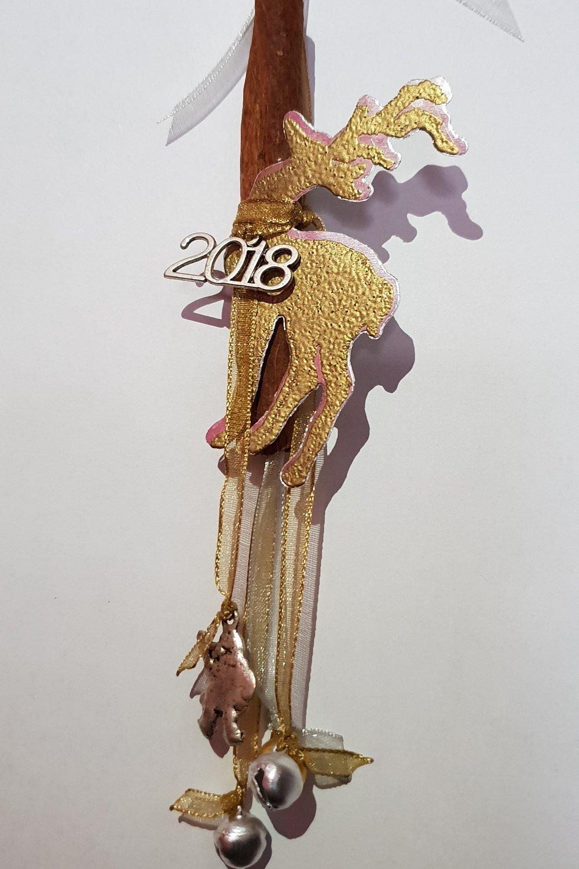 deer charm 2018