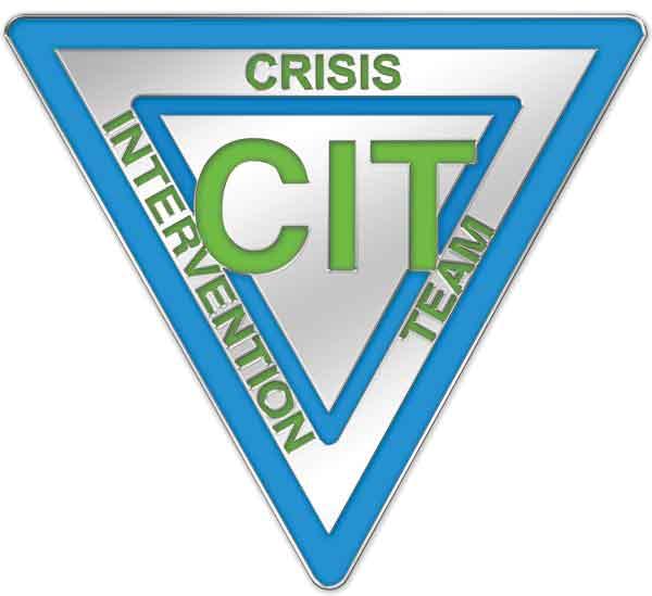 Image Crisis Intervention Team (CIT) Logo