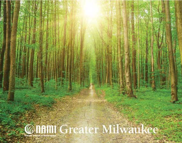 IMAGE NAMI GREATER Milwaukee Woods
