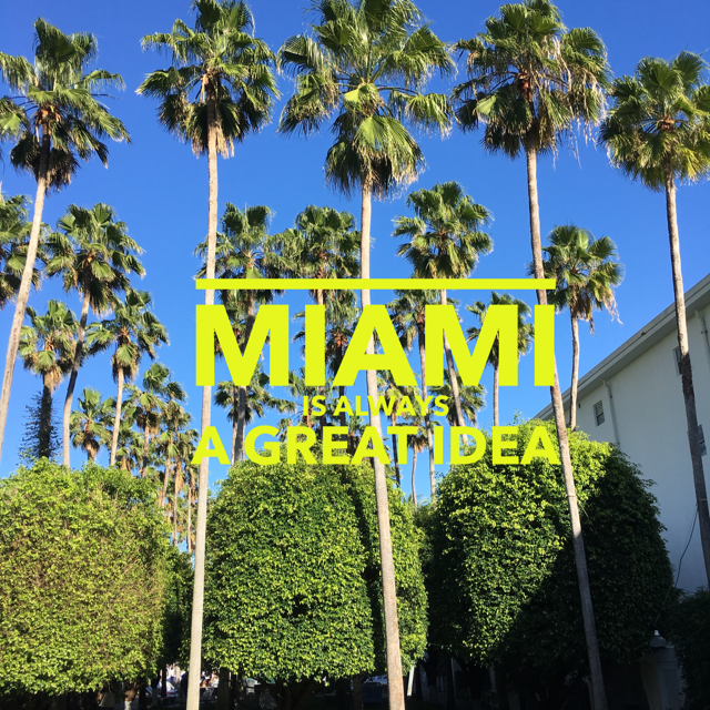 miami south beach guide 2016