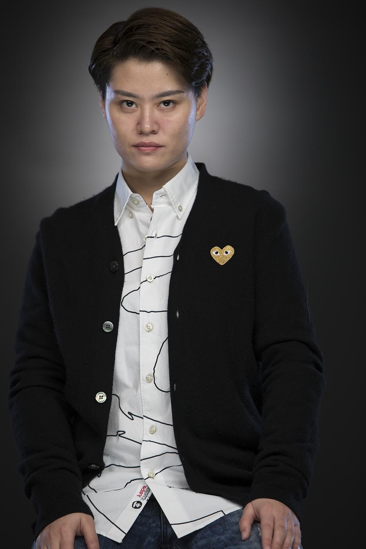 Mei Dong -