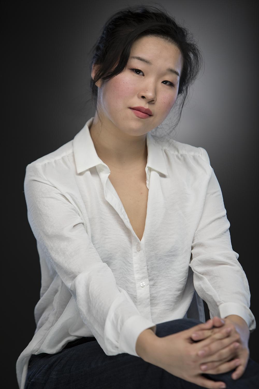 Tianzhuo Xu -