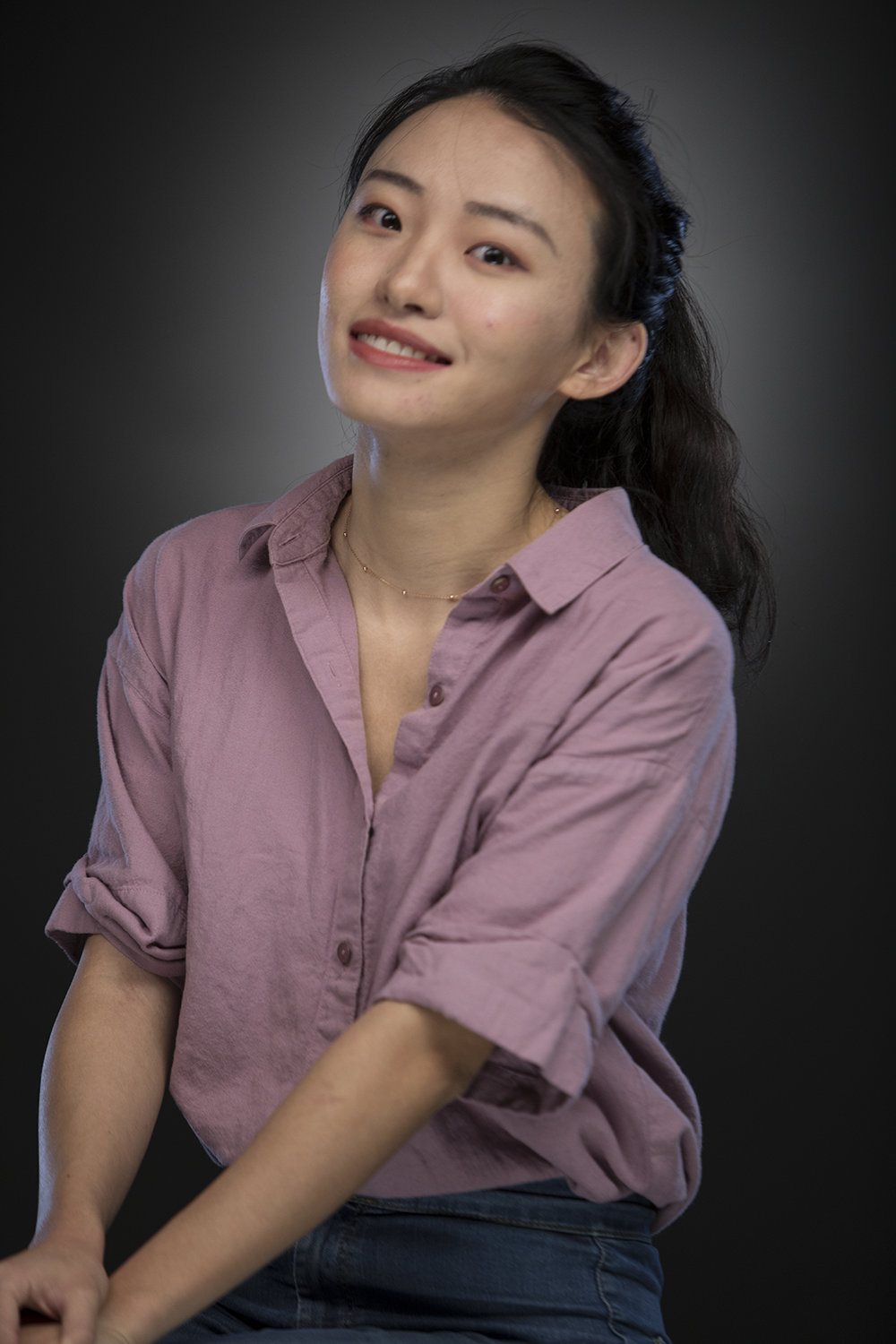 Claire Tong Zhao -