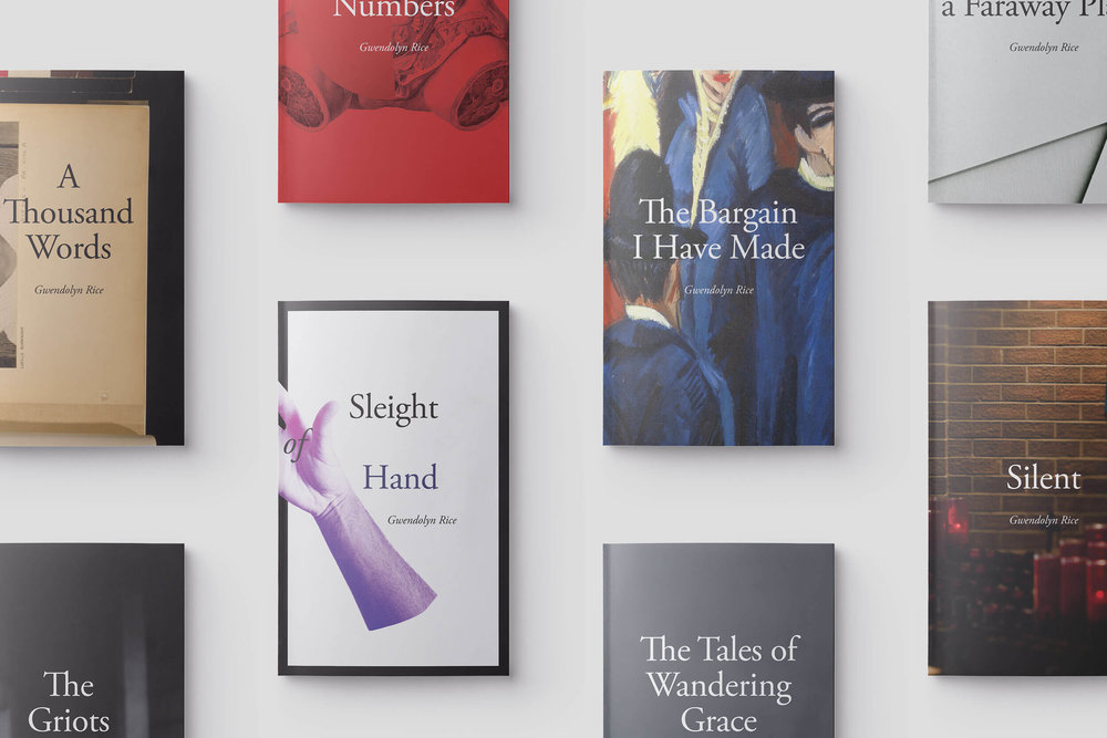 A collection of plays, covers designed by Jacob Berchem