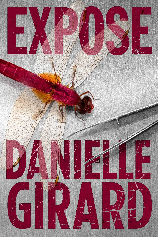 Expose - Book 3