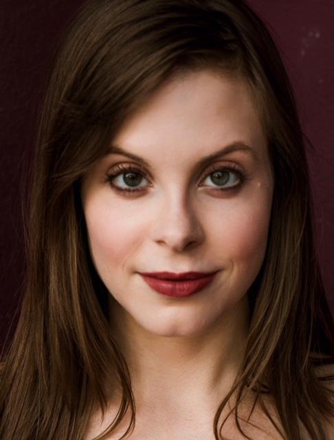 Melanie Holm, soprano