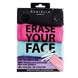 Removable Make up Cloths-Amazon 14.89