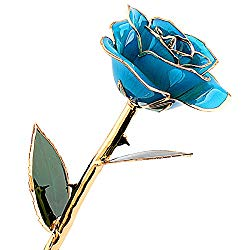 Gold plated Rose- Amazon 39.99