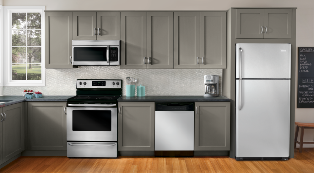 FRIGIDAIRE Appliances  - Great Value and Style!