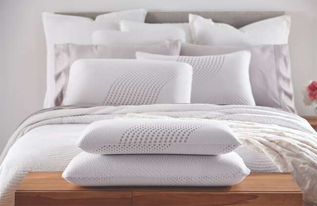 PureCare Pillows - Dream better...