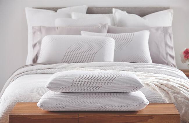 PureCare Pillows - Dream better...