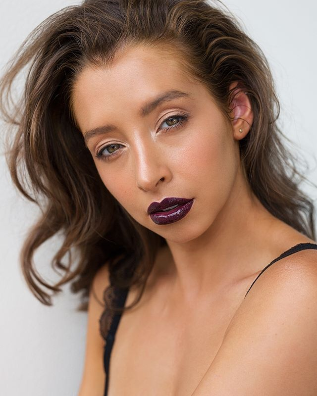 Beauty on my BEAUTIFUL friend @loucegs  Reunited with my girl • @kaitlynmenere.mua  on hair and makeup.  #bold #glossylips