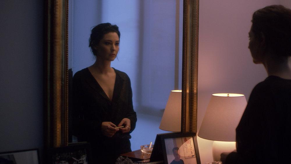 Still of Stella Velon in The Critic