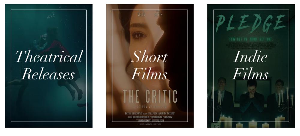 The Critic_Short Film