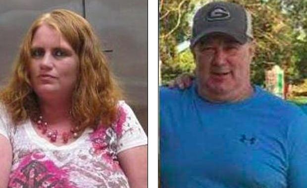 Denise Closs (46) and James Closs (56)