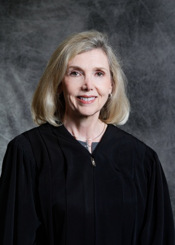 Hon. Marilyn Castle, 15th Judicial District Court 2015-2016