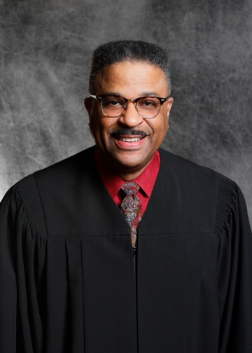 Hon. Jules Edwards, III, 15th Judicial District Court 2014-2015