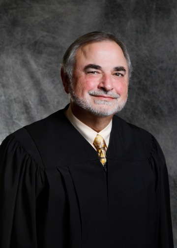 Hon. Raymond Childress, 22nd Judicial District Court  2013-2014
