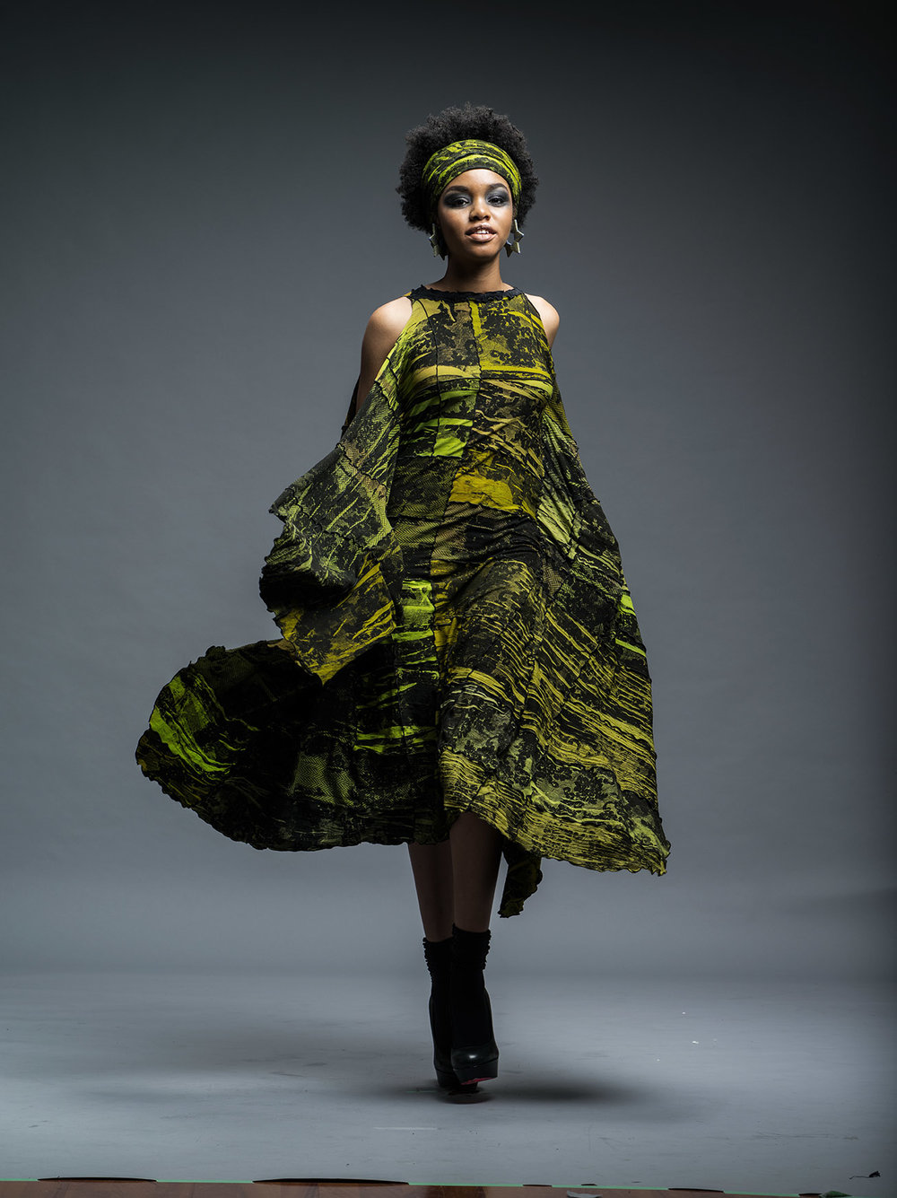 HERstory Nina Dress
