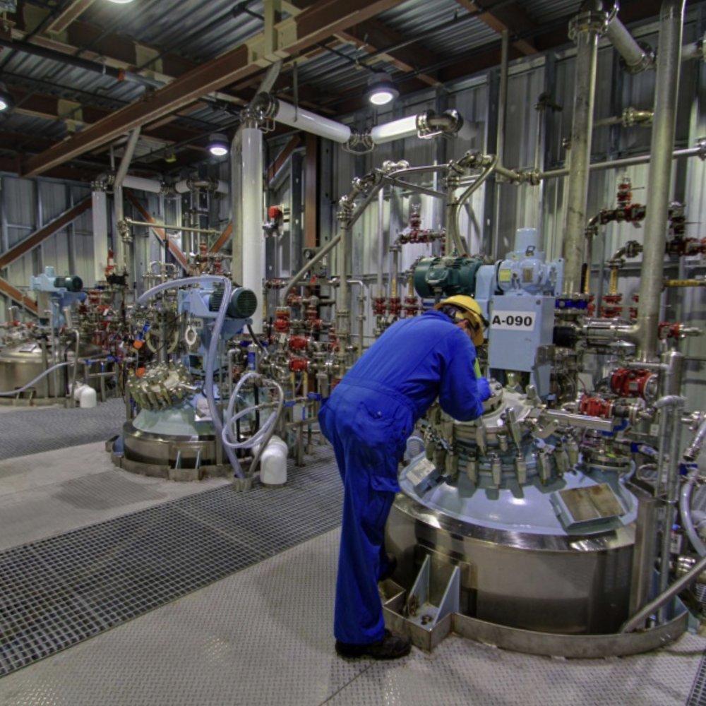 Ampac Fine Chemicals   Rancho Cordova, CA