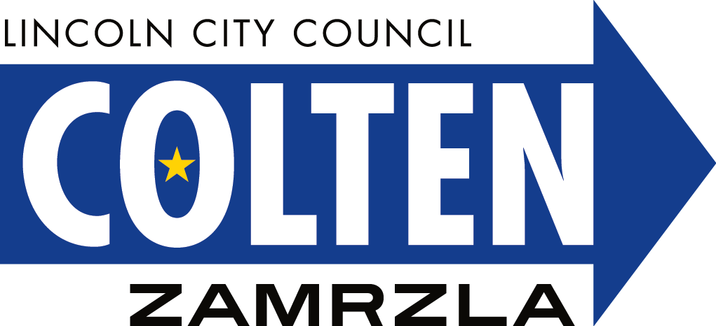 Colten for Council